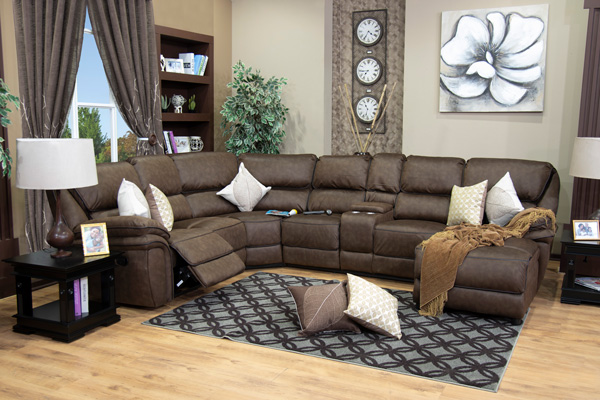 Tazz Corner Recliner Suite Mr Online Furniture